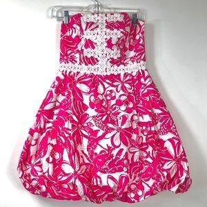 Lilly Pulitzer Regency Jubilee Dress size 2